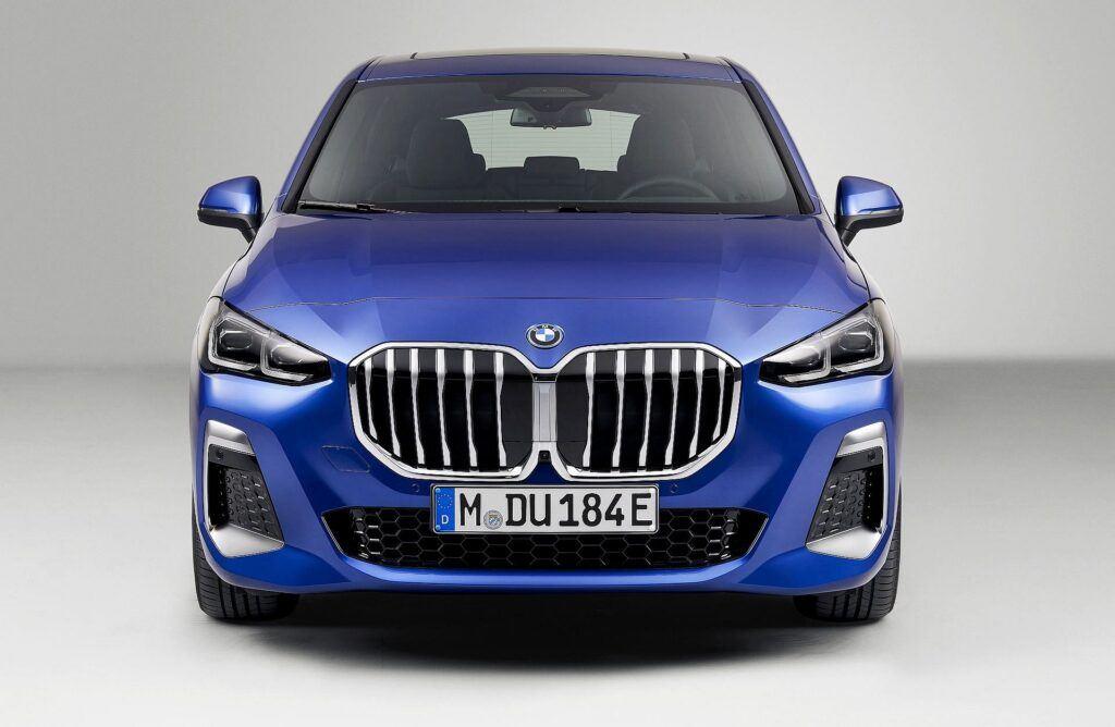 BMW serii 2 Active Tourer 2022 23