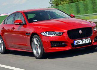 Używany Jaguar XE (od 2015 r.) - opinie, dane techniczne, typowe usterki