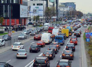 W mieście pojedziemy 30 km/h! Co jeszcze planuje Parlament Europejski?