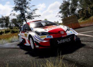 WRC 10 – RECENZJA GRY