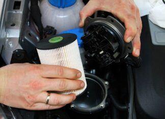 Co ile wymieniać filtr paliwa? Czym grożą zaniedbania wymiany filtra paliwowego?