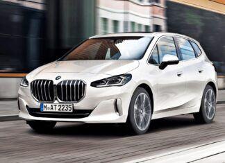 BMW serii 2 Active Tourer (2022). Opis wersji i cennik