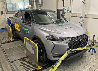 Green NCAP sprawdziło, które auta są ekologiczne. Nowe wyniki