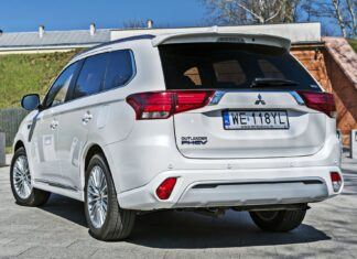 Jubileusz Mitsubishi – 200 000 SUV-ów PHEV w Europie!