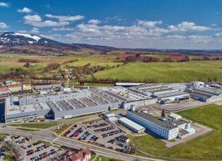 Pierwsza fabryka Skody neutralna pod względem emisji CO2